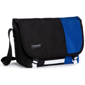 Timbuk2 Classic Messenger Dip - Sac - XS bleu/noir